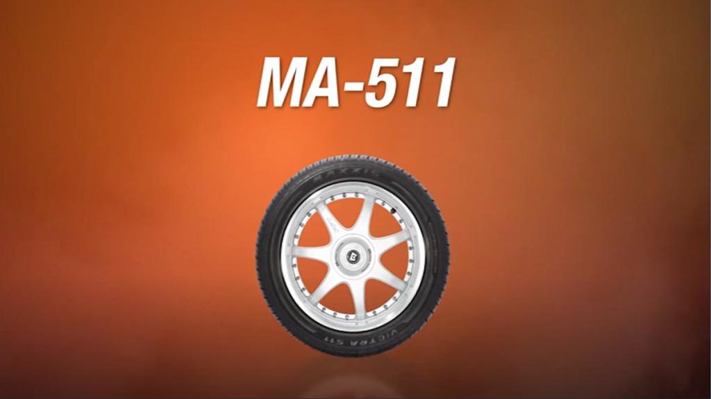 MA-511