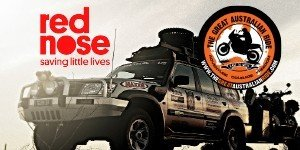 MAXXIS IS INCLUDED ON A RIDE FOR A GREAT CAUSE!
