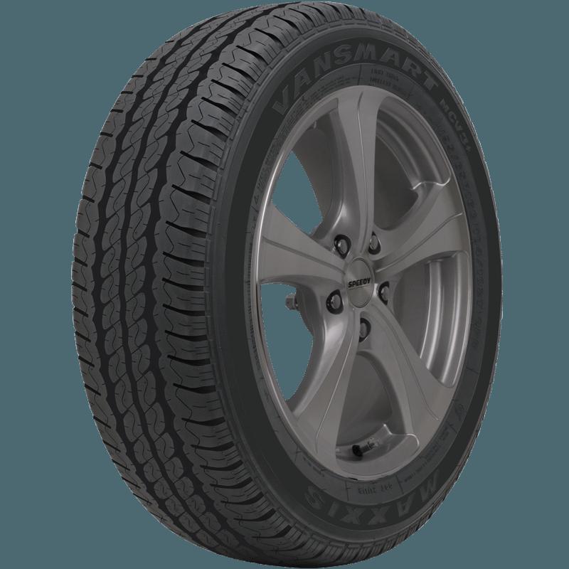 MCV3+ Light truck & Van Tyre