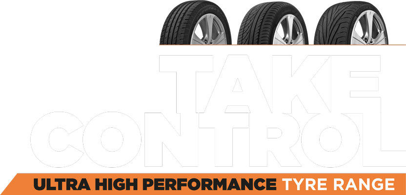 Ultra High Performance Tyres