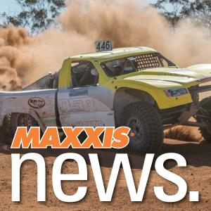Maxxis Trepadors excel at GTurbo Perenjori 360