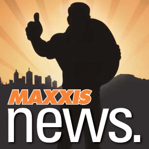 INTRODUCING THE MAXXIS MAN