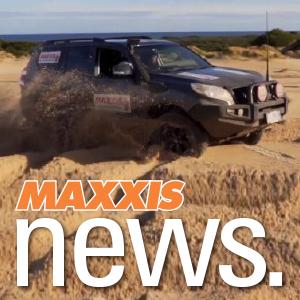 Maxxis RAZRs show their true calibre in harsh terrain test