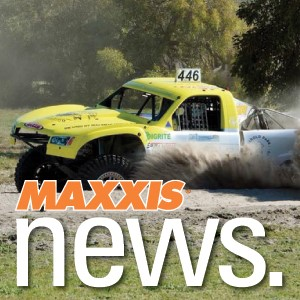 Maxxis Trepadors go the distance in Midwest Challenge