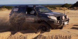 MAXXIS RAZRS SHOW THEIR TRUE CALIBRE IN HARSH TERRAIN TEST