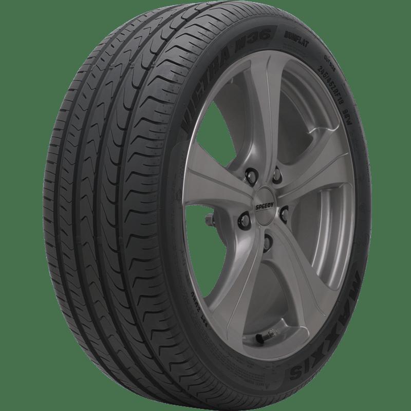 Maxxis M36 Run Flat Tyre