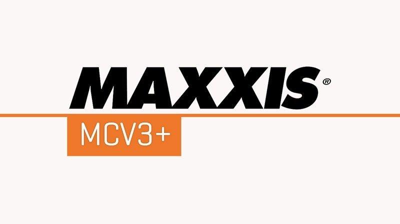 Maxxis MCV3+
