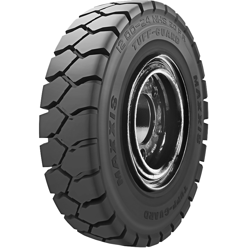 M8802 Forklift tyre