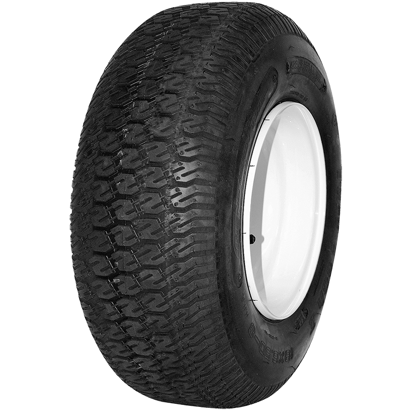 Ride-on Mower Tyre