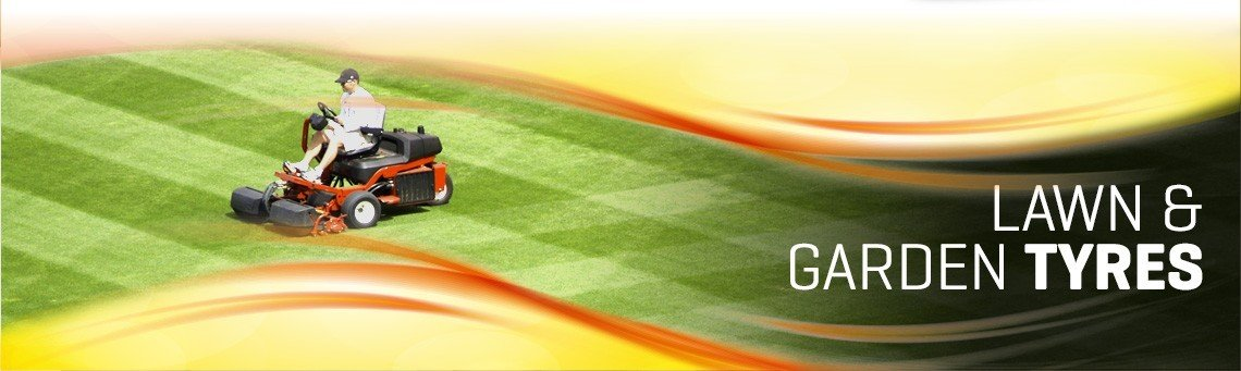 Lawn & Garden Tyres