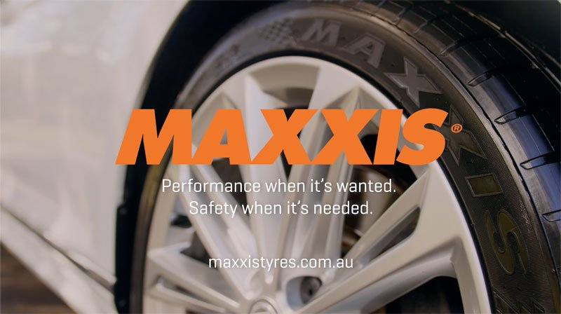 Maxxis Tyres – Aussie Cricket TVC