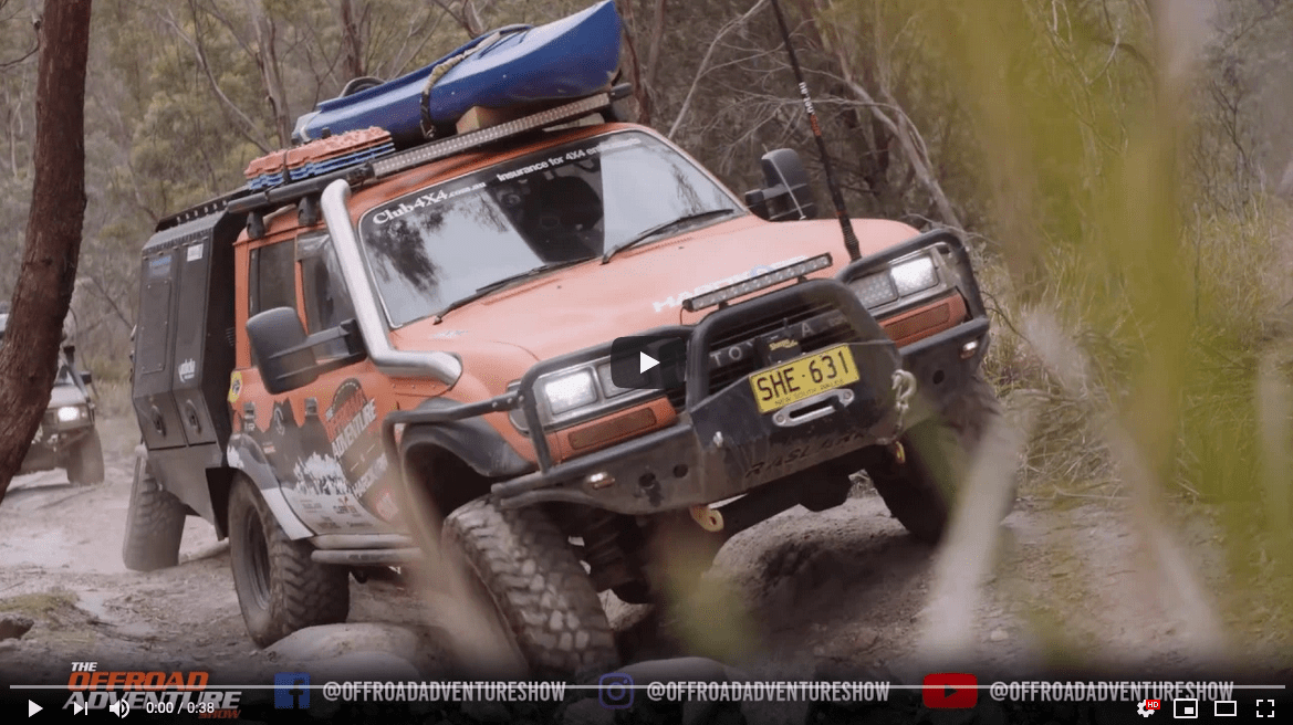 Off Road Adventure Show | Episode 10