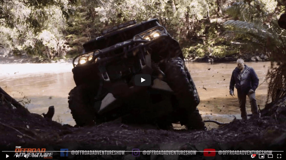 Off Road Adventure Show | Episode 7