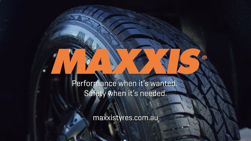 Maxxis AT771 Lifestyle Film
