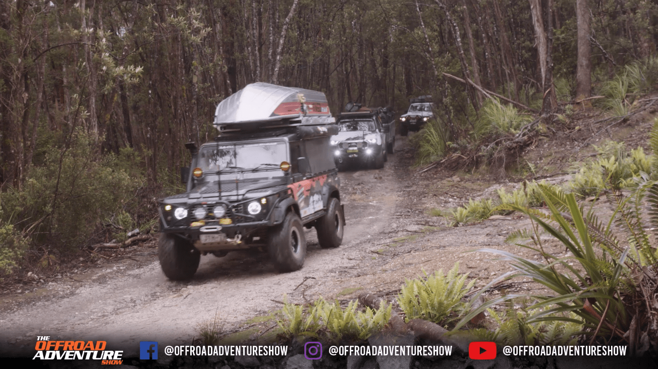 Off Road Adventure Show | Episode 12