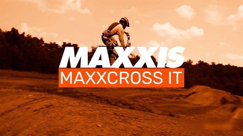 Maxxis Maxxcross IT
