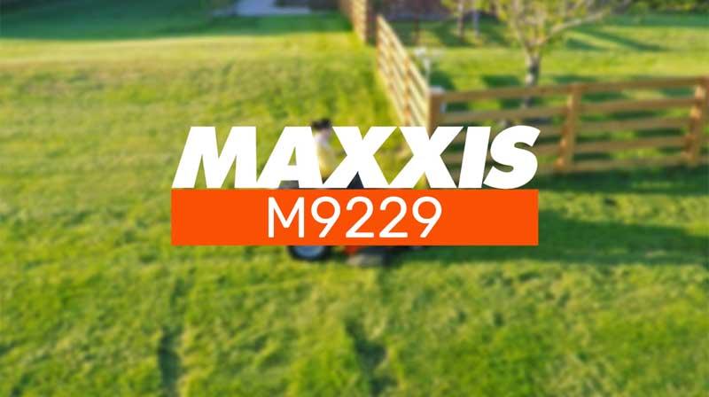 Maxxis M9229