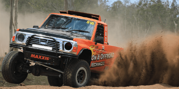 RAZRs give CBT Racing the winning edge in Qld 2020 off-road championship