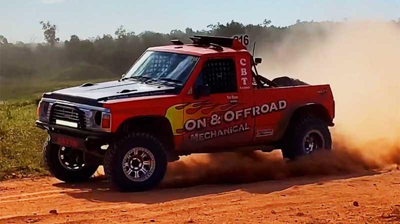 MT772 Hype Reel - CBT Racing