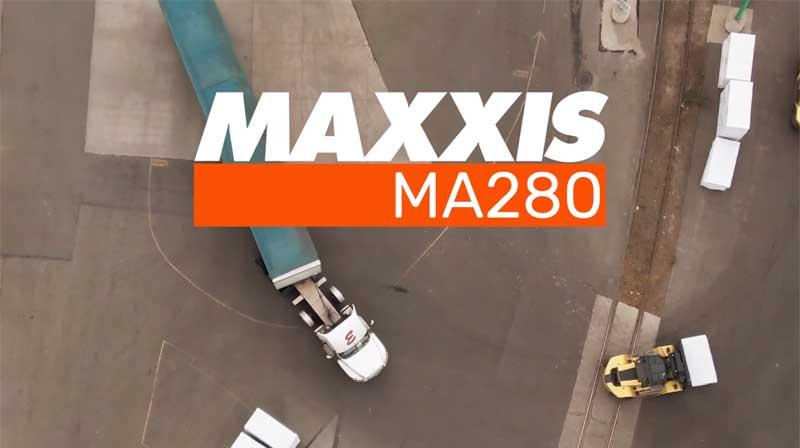 Maxxis MA280