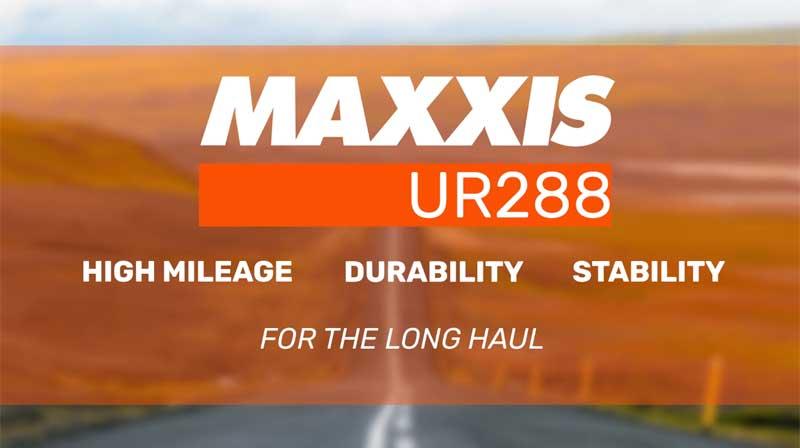 Maxxis UR288
