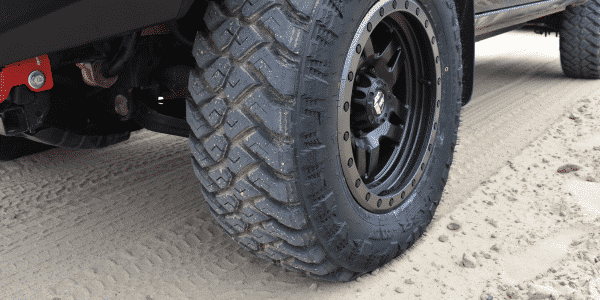 RAZR muddies get a whole lot of love from 4×4 Australia's D-Max project team