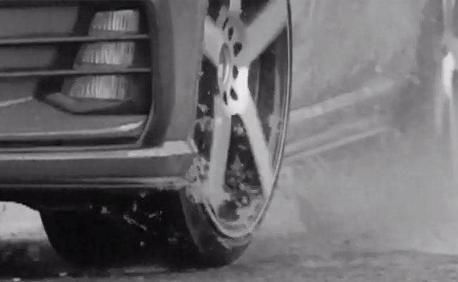 Victra Spott 5 Tyre